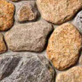 из камня